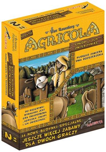 Agricola: Chłopi i ich zwierzyniec - Dodatek
