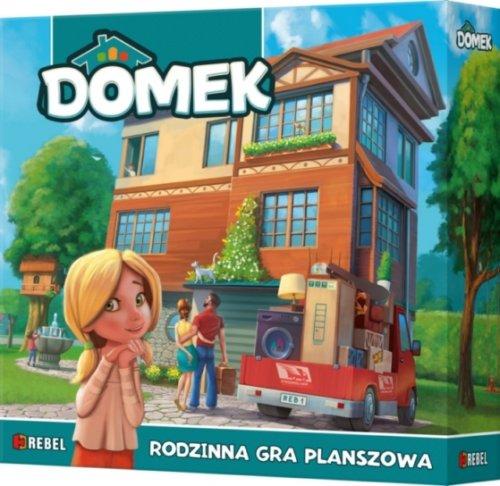 Domek [Rebel]
