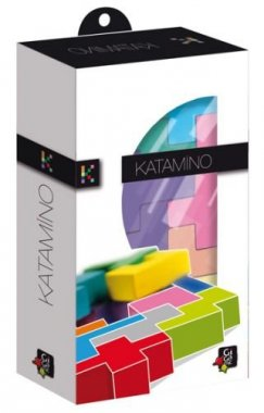 Katamino Travel