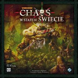 Chaos w starym świecie